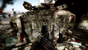 Crysis 2 Screenshot 2020 ⑨