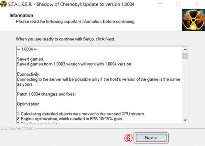 STALKR Shadow of Chernobyl日本語化3