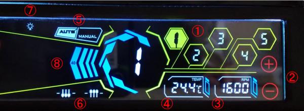 NINTENDO switch冷却ファン46