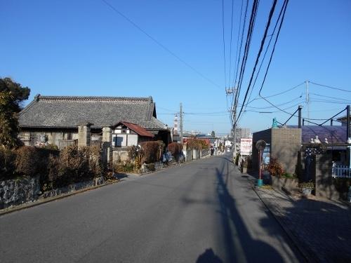 宇都宮 旧鎌倉街道