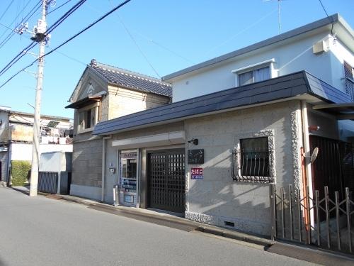 宇都宮 旧鎌倉街道沿い-2