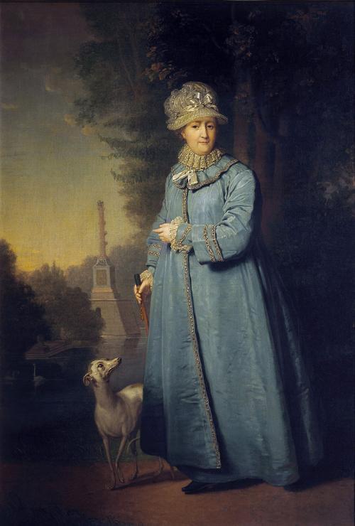 800px-Catherine_II_walking_by_V_Borovikovskiy_(1794,_Tretyakov_gallery)_convert_20200616144845