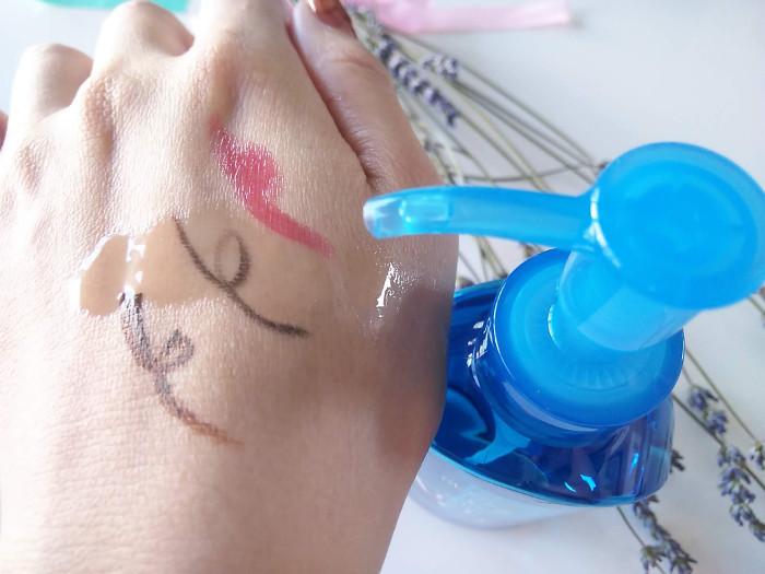 洗顔専科オールクリアオイルクチコミ
