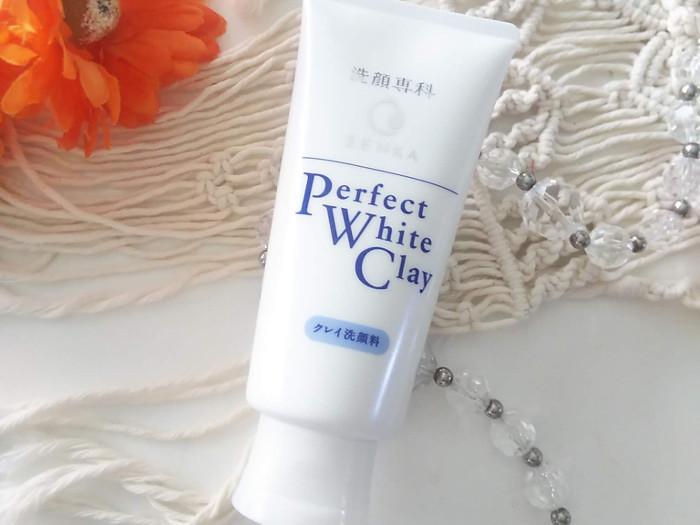 プチプラ毎日クレイ洗顔