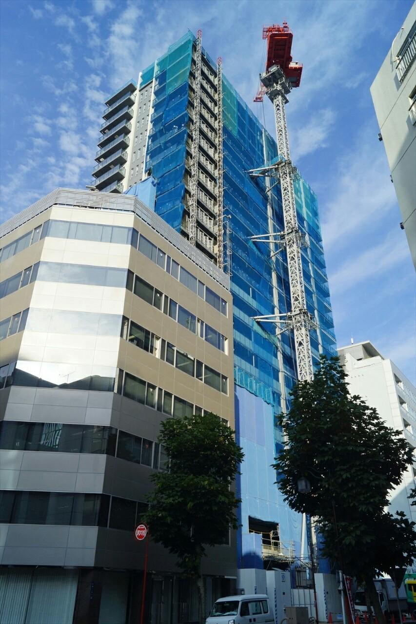 タワー 錦 プラウド