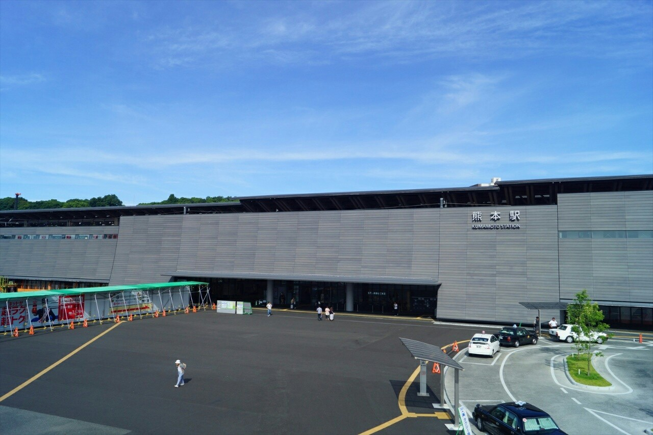 駅 再 開発 熊本
