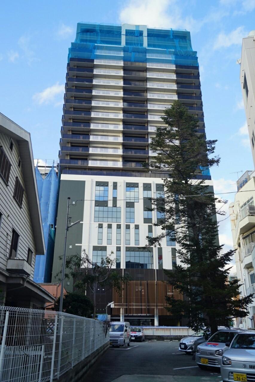 タワー 和歌山 アトラス