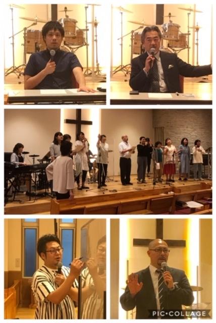 2019年9月 ワーシップ!ジャパン宣教人財育成学院