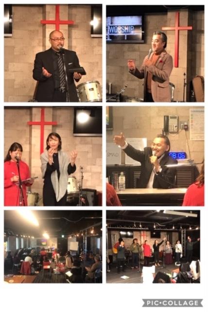 ワーシップ!ジャパン宣教人財育成学院