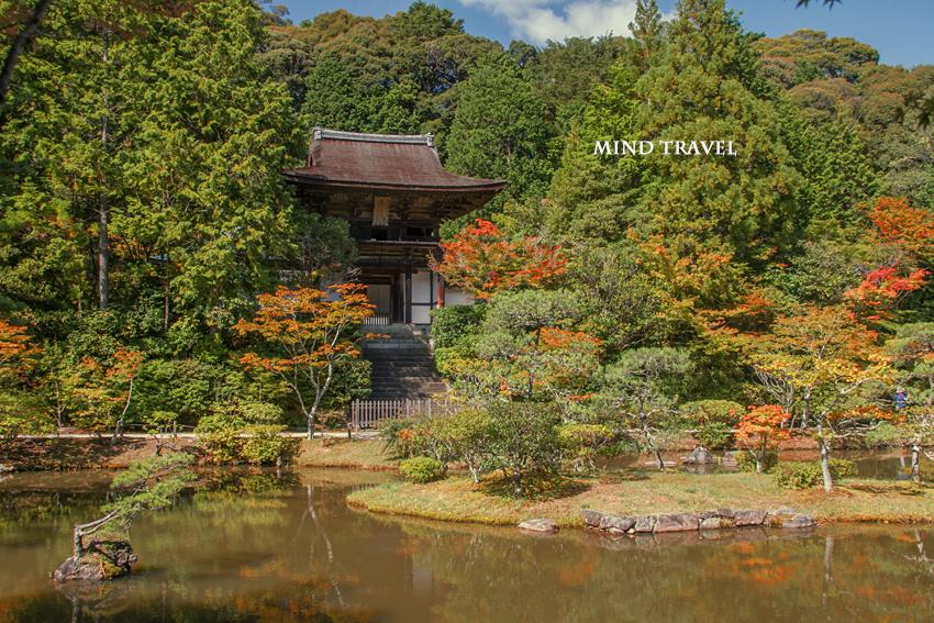 円成寺 楼門