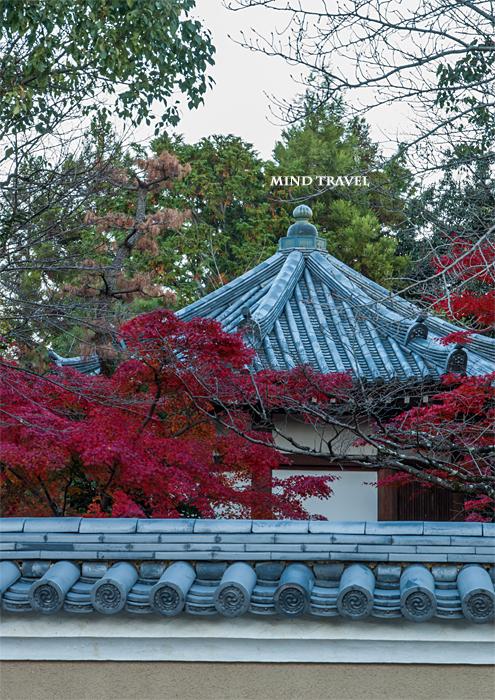 清凉寺 聖徳太子殿