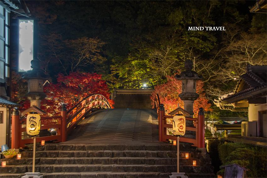 室尾寺 橋2