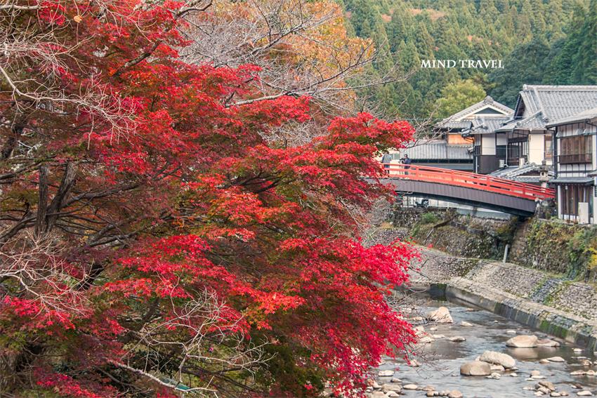 室生寺 橋