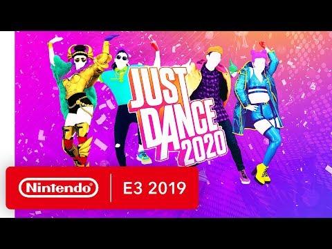Switch ジャスト ダンス