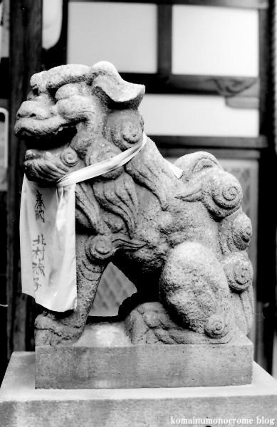 露天神社(大阪市北区曽根崎)1
