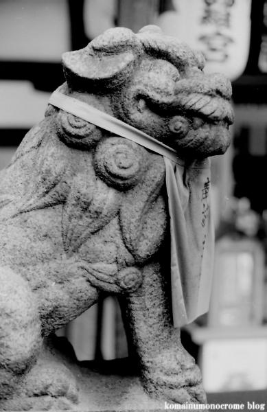 露天神社(大阪市北区曽根崎)3