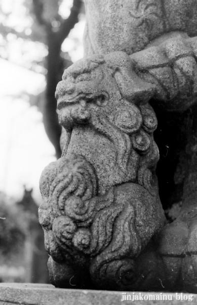 豊崎神社(大阪市北区豊崎)4