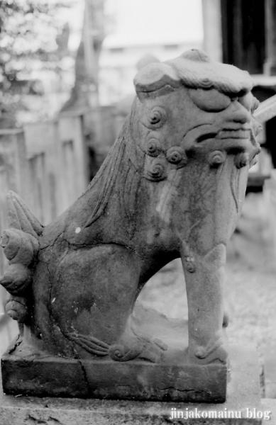 豊崎神社(大阪市北区豊崎)7