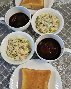 朝ご飯1.11.10