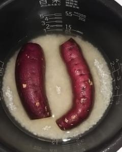 炊き込みご飯2.1.19