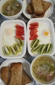 朝ご飯1.10.6