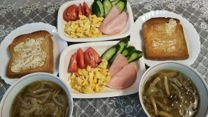 朝ご飯1.10.20