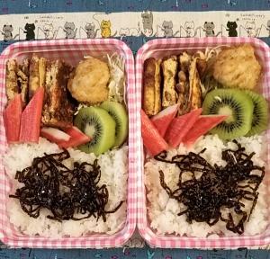 朝ご飯2.2.20