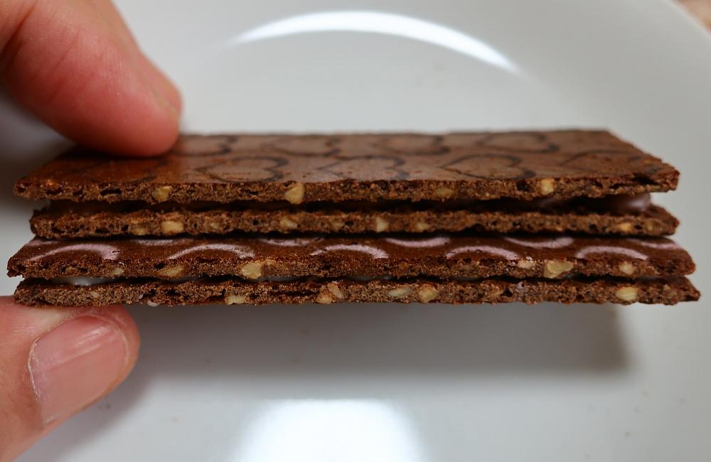 2019_09_22 グレープストーン:銀のぶどうのチョコレートサンド11