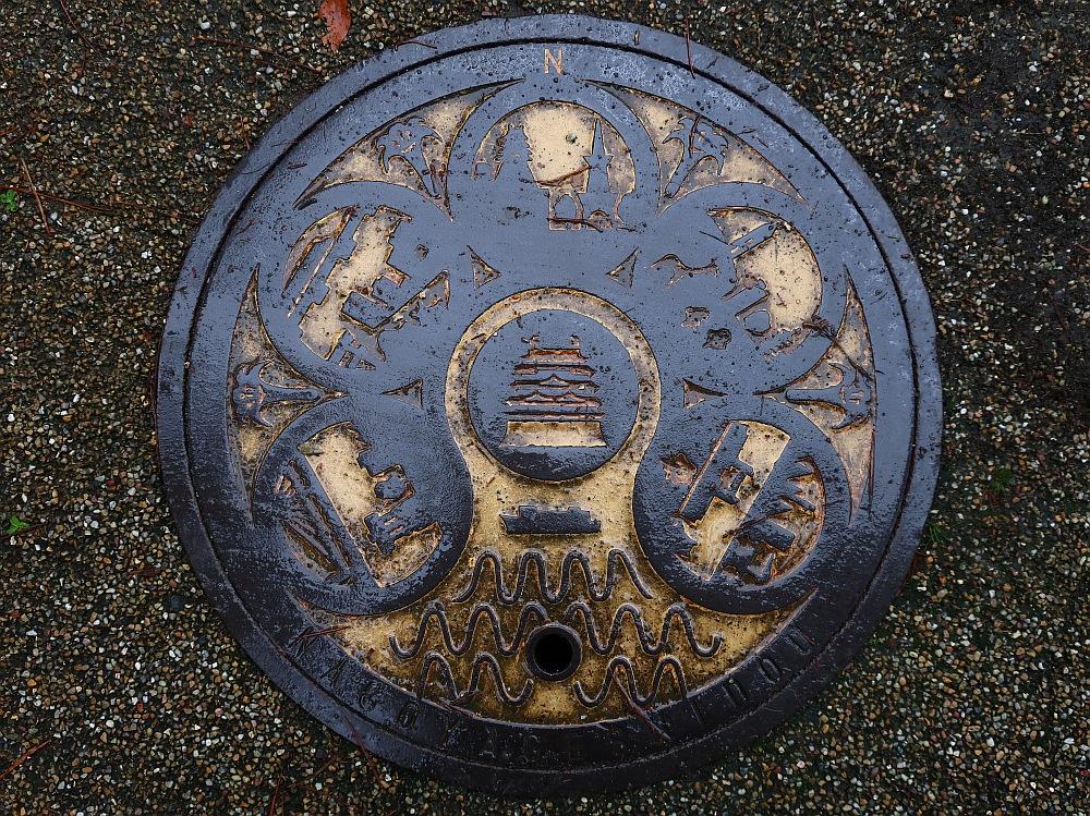 2019_10_19 名古屋城:名古屋まつり無料開放22