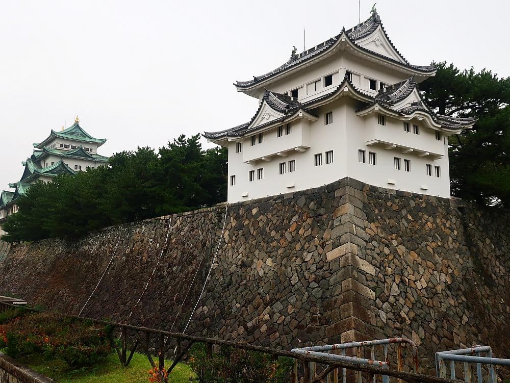 2019_10_19 名古屋城:名古屋まつり無料開放24-西南隅櫓