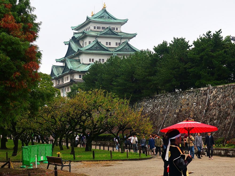2019_10_19 名古屋城:名古屋まつり無料開放33