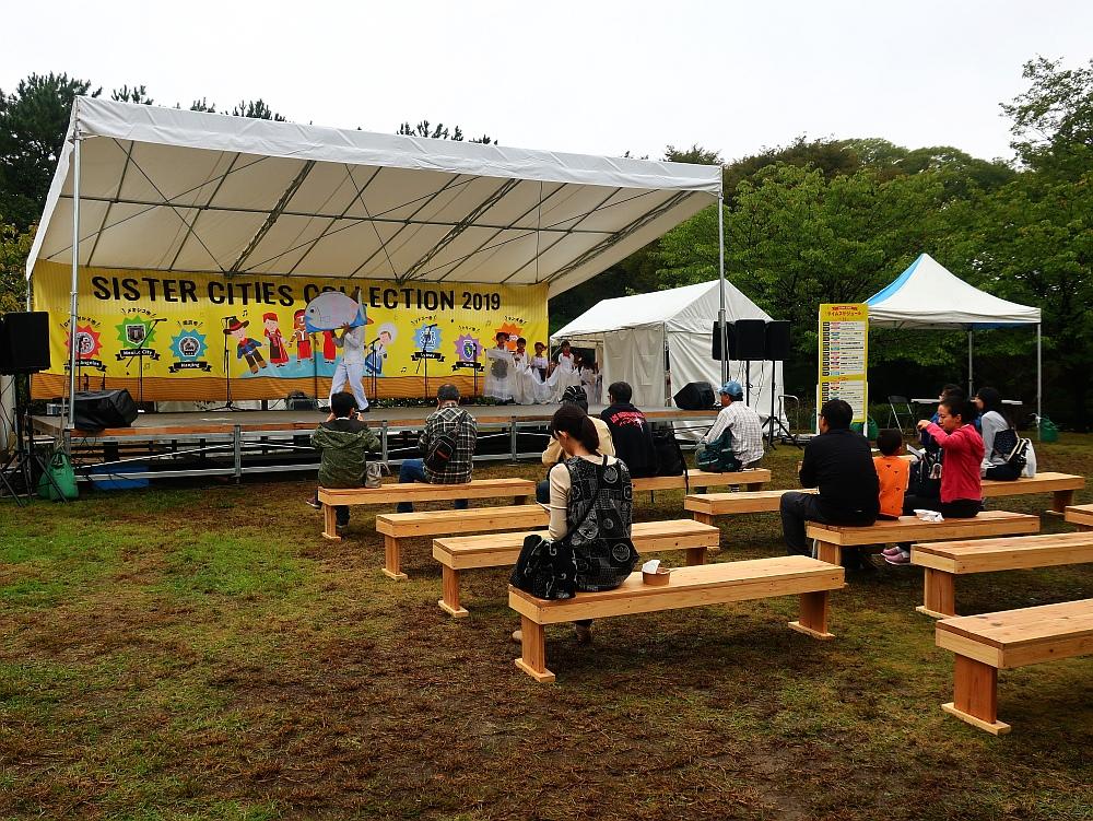 2019_10_19 名古屋城:名古屋まつり無料開放35-SISTER CITIES COLLECTION201903