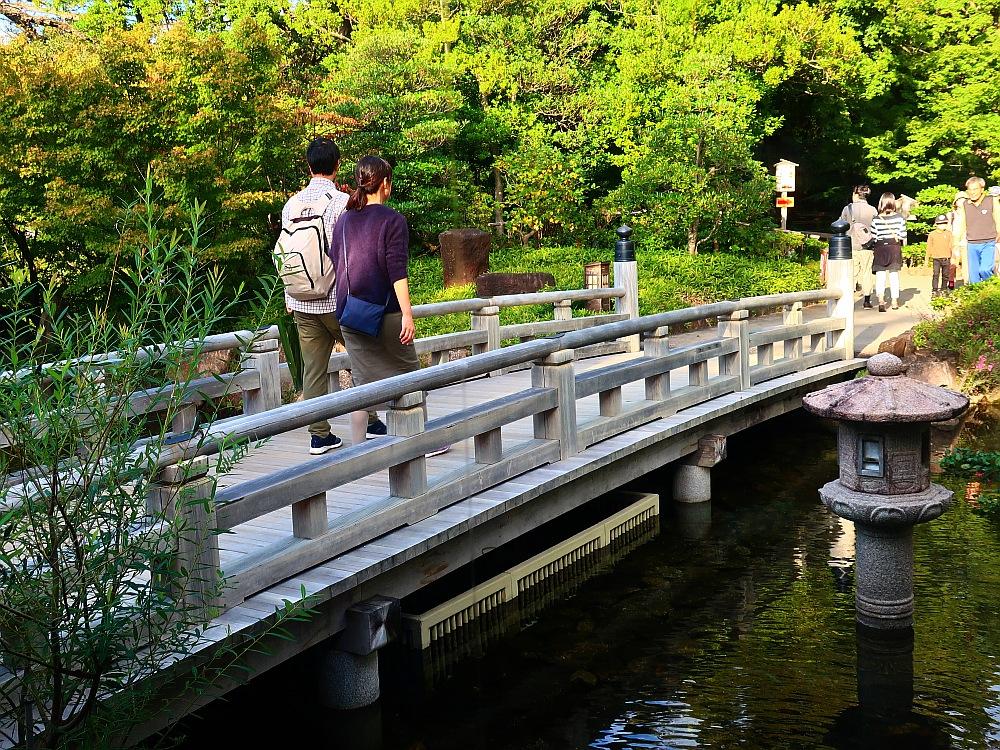 2019_10_22 名古屋市東区:徳川園(即位礼正殿の儀-入園無料)09