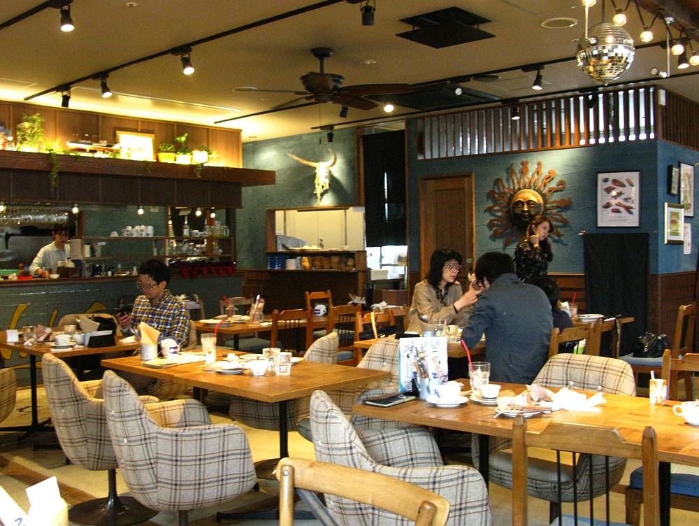 2018_05_04肉が旨いカフェ NICK STOCK 名古屋駅前店012