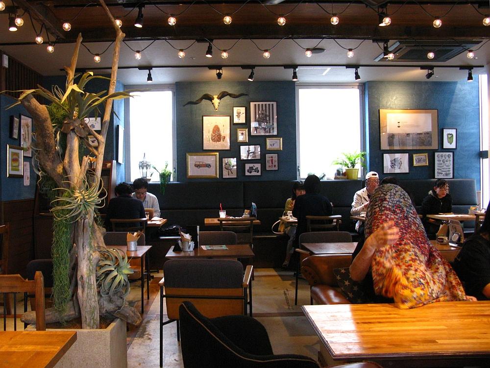 2018_05_04肉が旨いカフェ NICK STOCK 名古屋駅前店013