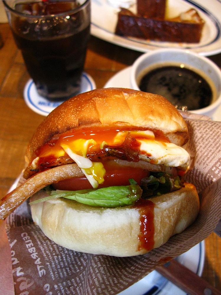 2018_05_04肉が旨いカフェ NICK STOCK 名古屋駅前店030