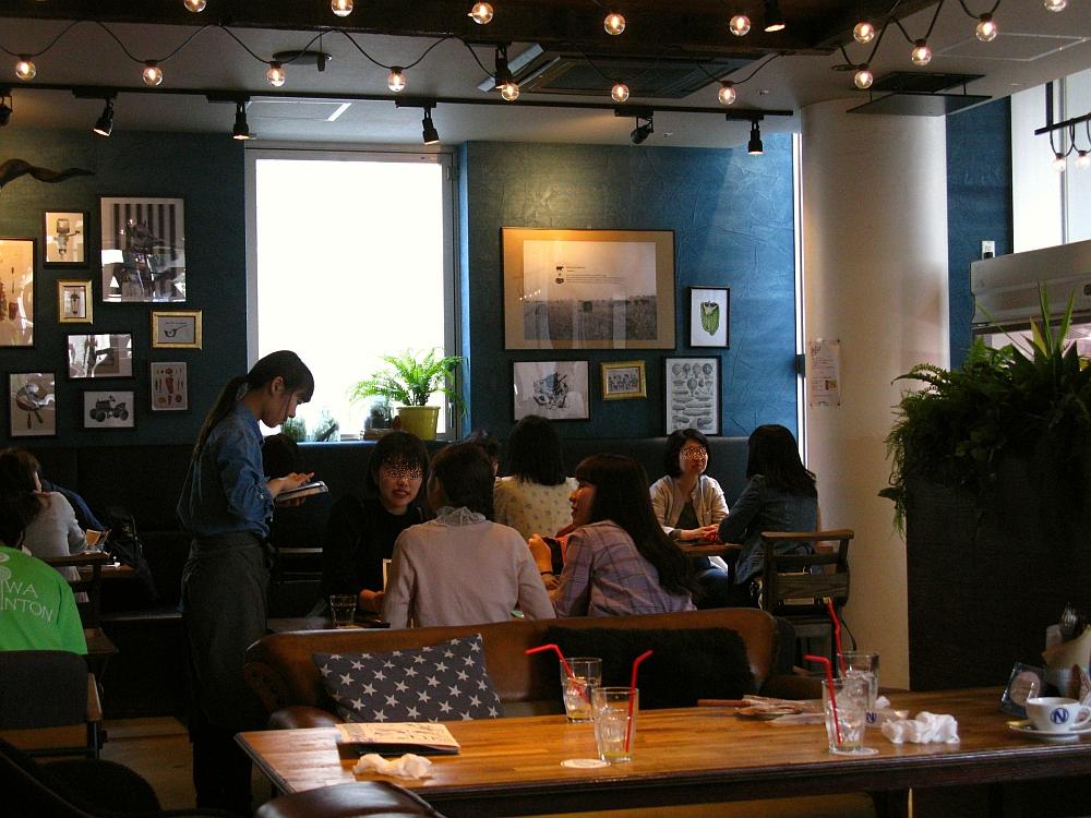 2018_05_04肉が旨いカフェ NICK STOCK 名古屋駅前店053