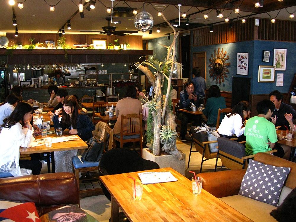 2018_05_04肉が旨いカフェ NICK STOCK 名古屋駅前店054