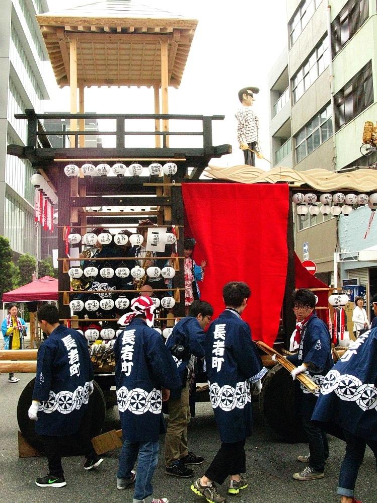 2016_10_22伏見:長者町ゑびす祭り- (25)