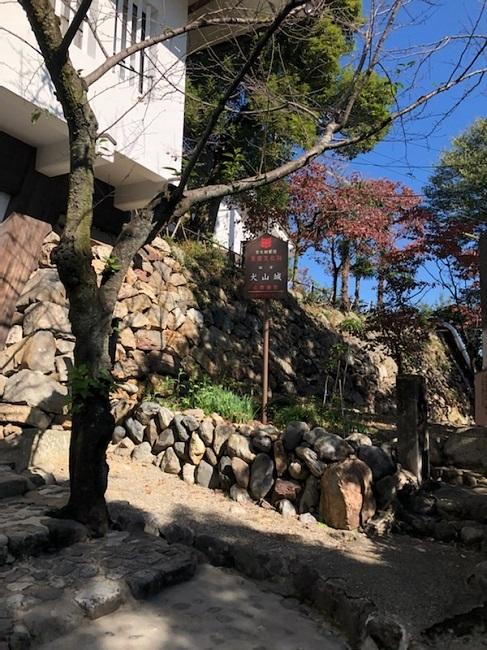 犬山城 2019秋 ②
