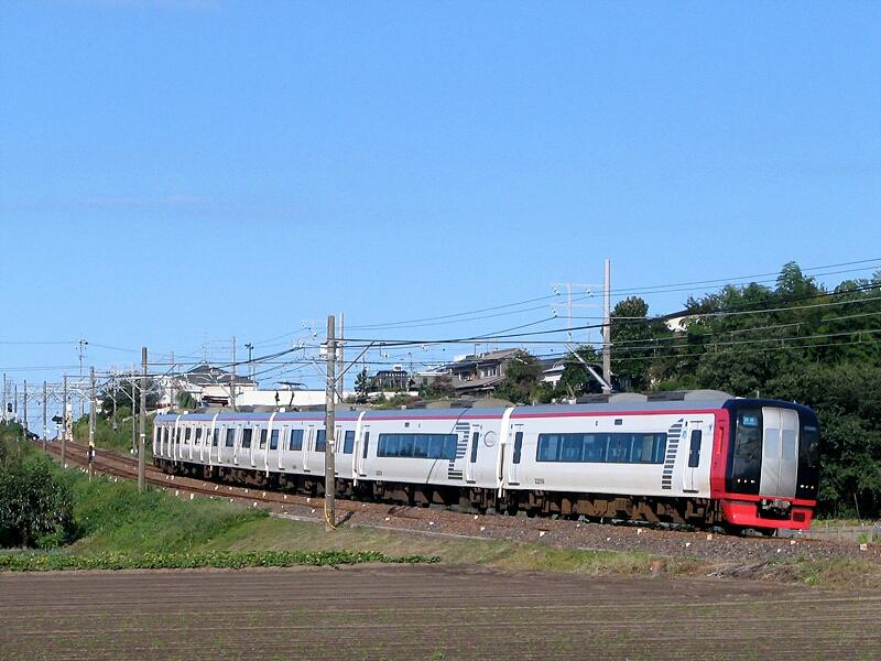 2200 20091012 90・2209 羽場-鵜沼宿