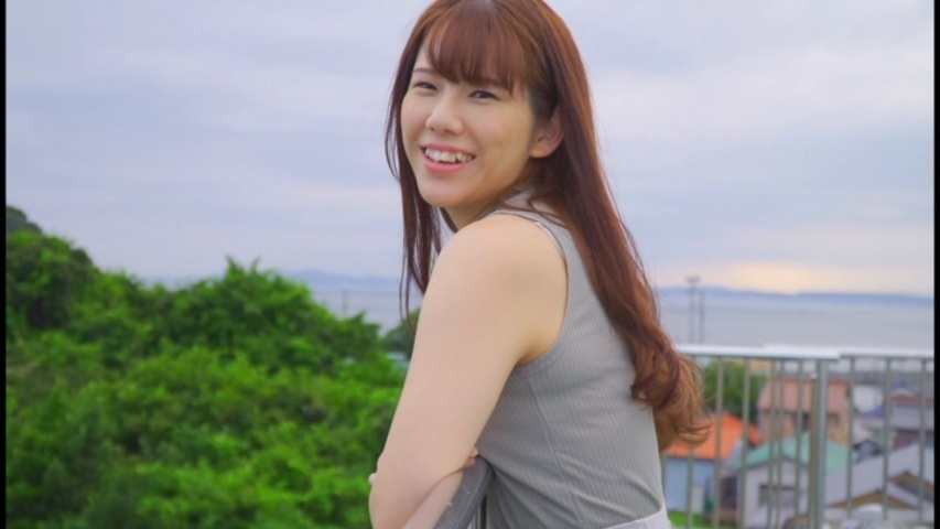 中嶋魁 夏の思い出 キャプチャー