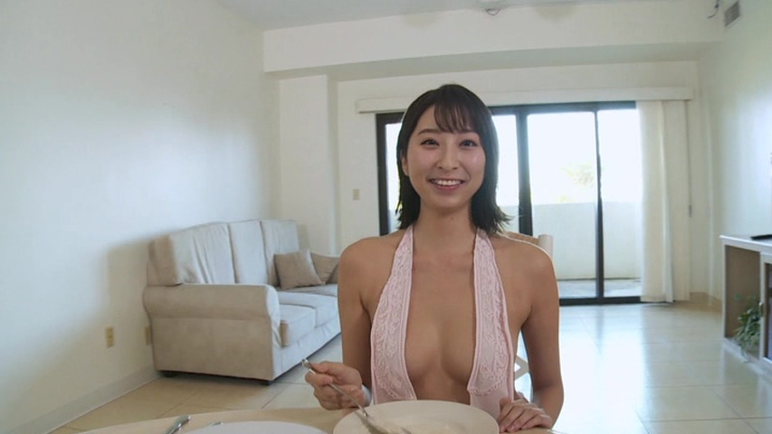 緒方咲 恋の花が咲く キャプチャー09