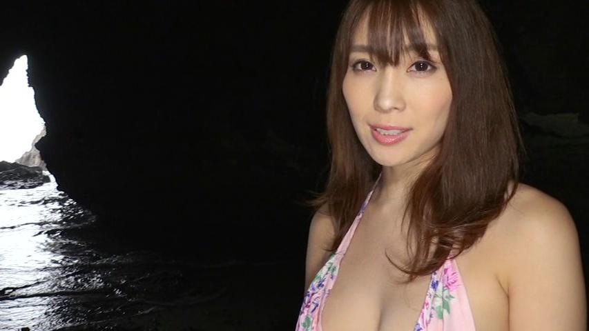 森咲智美 花びら キャプチャー