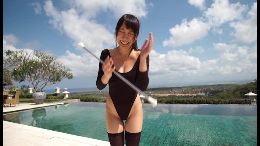日向葵衣 アオイ キャプチャー