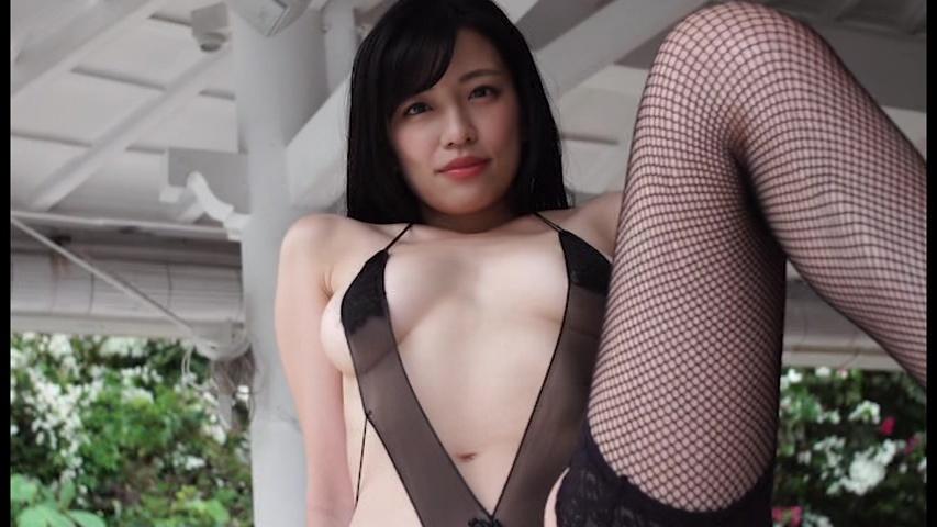 佐野マリア Wet Body キャプチャー