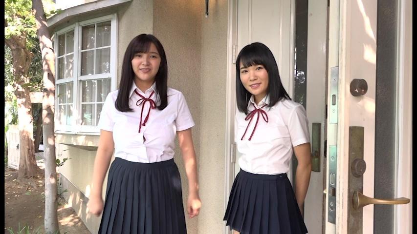 クラスメイト 佐々野愛美・工藤唯 チャプター