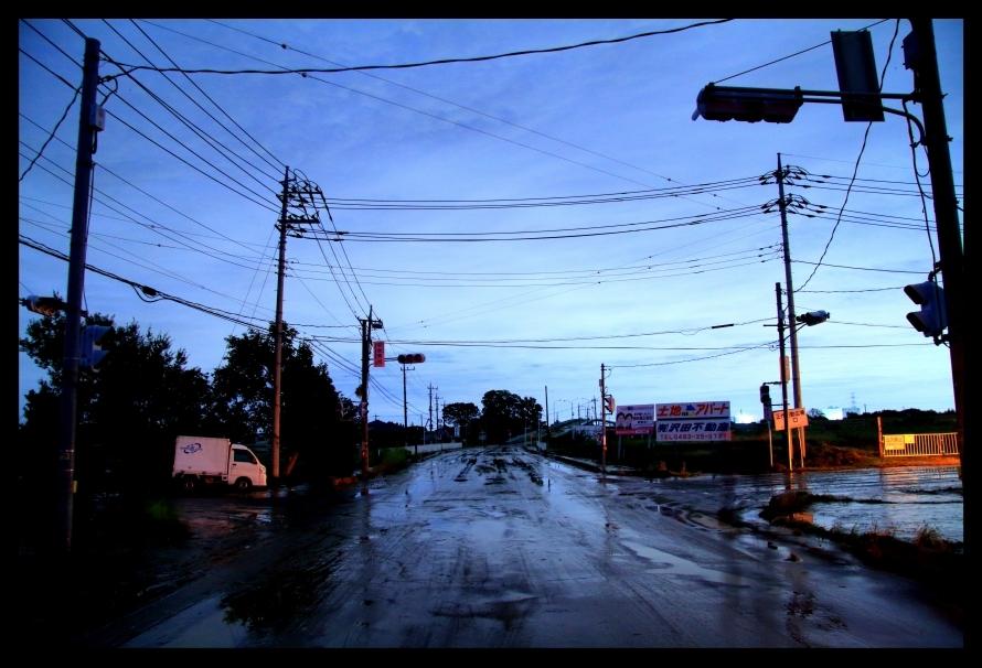 台風19号3