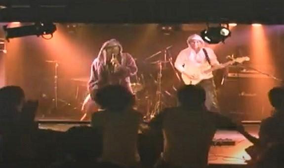 2011年8月のライブ