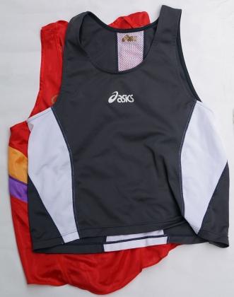 90年代男子トライアスロン-ランシャツ-比較